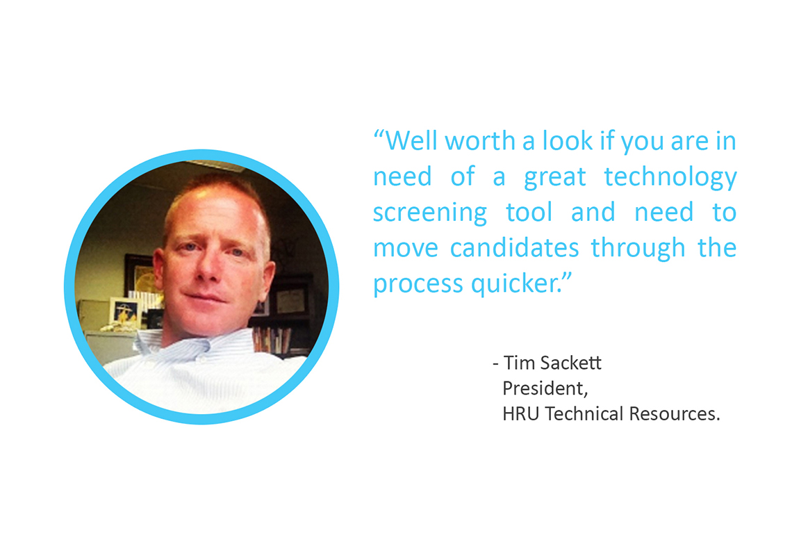 Tim Sackett, eTeki, HR Technology