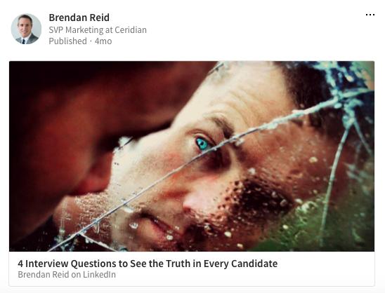 Brendan Reid