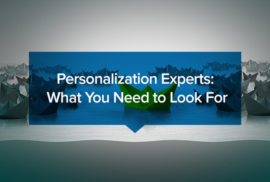 Personalization in Recruiting
