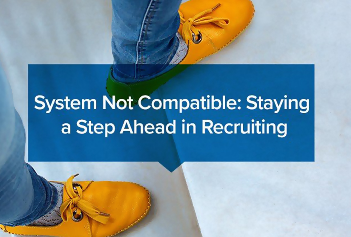 stay Ahead in Recruiting